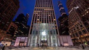 Apple: Jetzt prüft auch noch Großbritannien