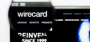 Wirecard mit Kurssprung – dennoch keine Hoffnung