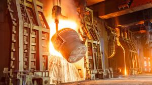 ThyssenKrupp, Salzgitter und Co vor gutem Stahljahr ‑