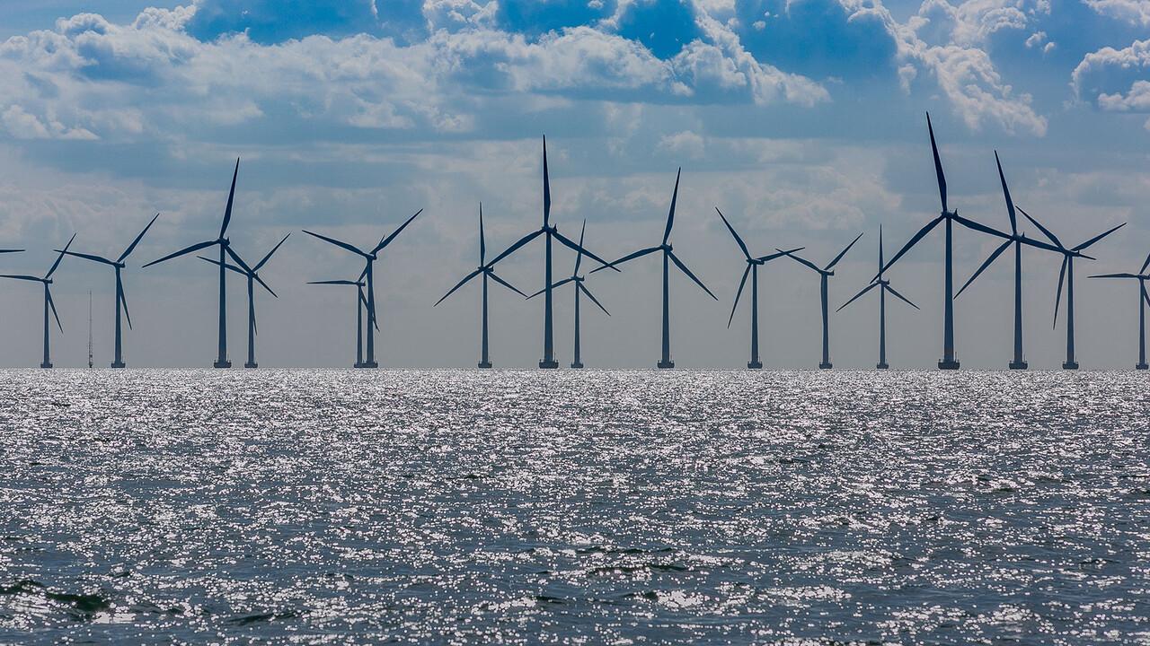 Neue Studie: Wasserstoff und Offshore-Wind mit Mega-Potenzial – diese 3 AKTIONÄR-Tipps profitieren