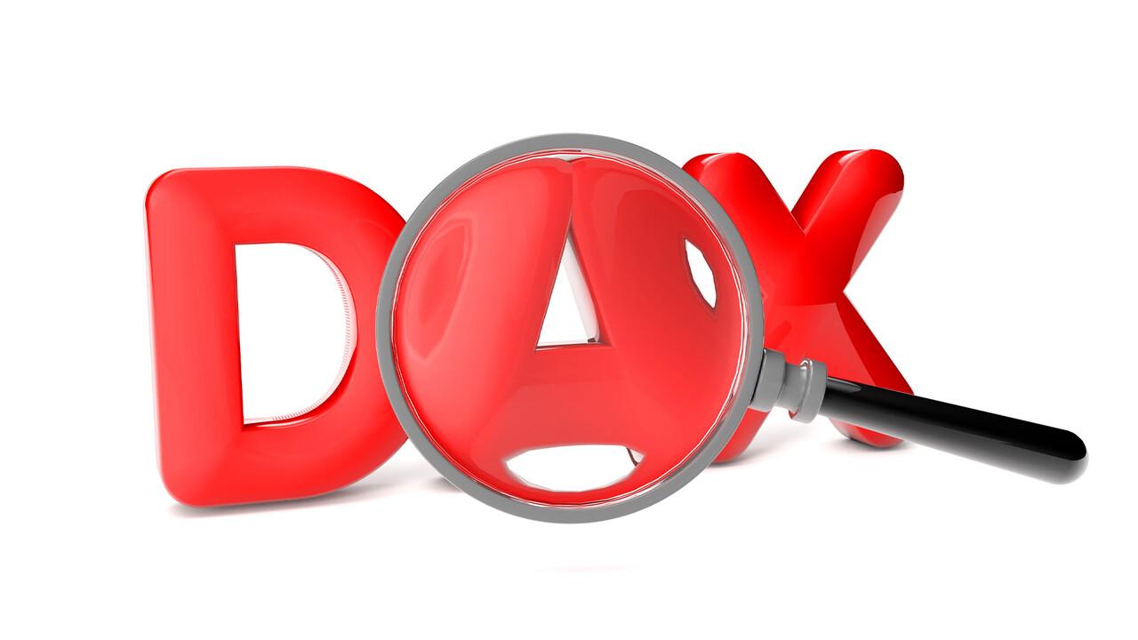 Dax Werte Kaufen