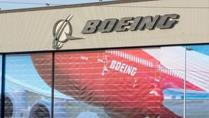 Boeing wird optimistischer – Spannung bei der Aktie  / Foto: Shutterstock