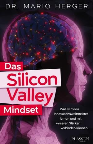 PLASSEN Buchverlage - Das Silicon-Valley-Mindset