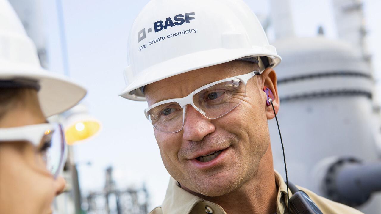 BASF: Die Sorgen nehmen zu, aber…