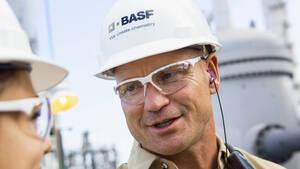 BASF nach den Zahlen: 80 oder 60 Euro?