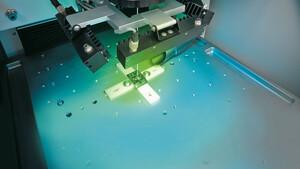 AKTIONÄR‑Hot‑Stock LPKF Laser: Deutlicher Wachstumsschub voraus ‑ darum greifen Anleger mit Weitblick jetzt zu  / Foto: LPKF
