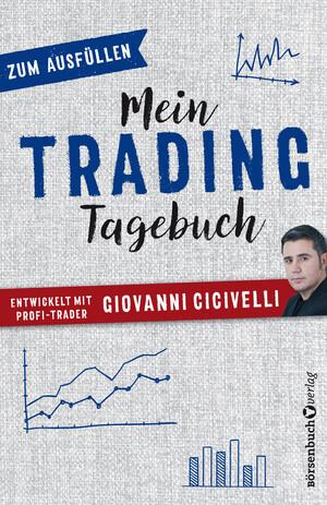 PLASSEN Buchverlage - Mein Trading-Tagebuch