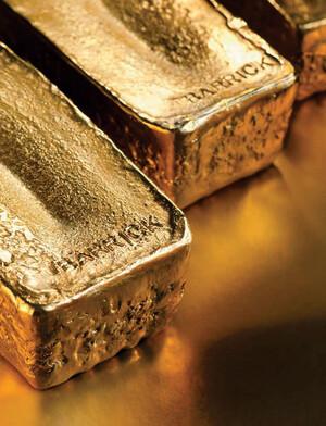 Barrick Gold: Megadeal vor dem Abschluss – Aktie mit nächstem Ausbruchsversuch?
