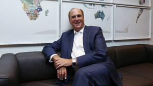 Top‑Tipp der Woche: Der Chef der Wall Street