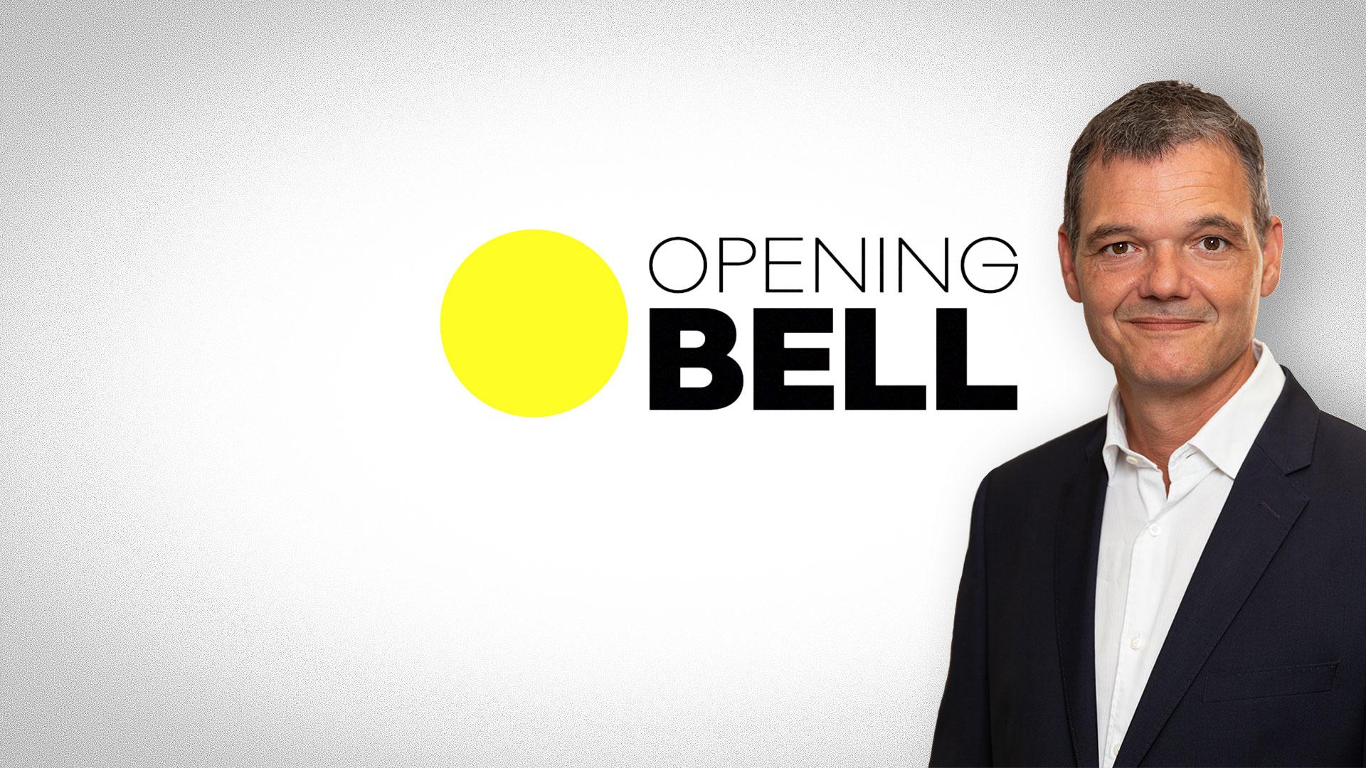Opening Bell: Dow Jones vor dreistelligem Plus; Novavax, Gilead Sciences, Microsoft, Amazon, Facebook