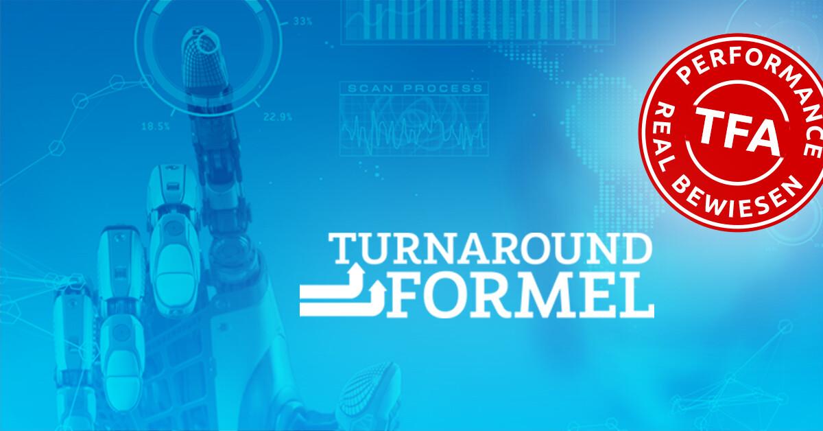 Turnaround Formel