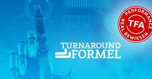 Exklusiver Blick auf die Hot‑List der Turnaround‑Formel (Teil 2)