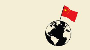 China: Der Kampf um die Welt