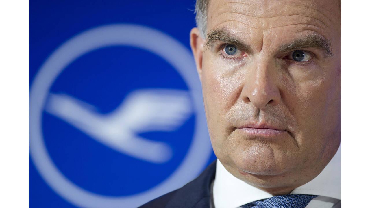Insiderkäufe bei der Lufthansa: Carsten Spohr stockt auf