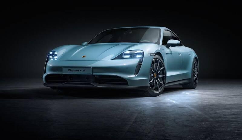 """Tesla: """"Furchterregend und fantastisch"""" – Model S vs. Porsche Taycan - DER AKTIONÄR"""