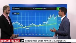 """770‑Prozent‑Hot‑Stock Hypoport vor Gewinn‑Verdopplung? CEO: """"Aussteigen werde ich ganz sicher nicht"""""""