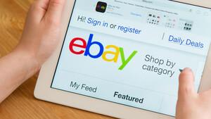 Ebay: 3...2...1… Deins?