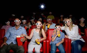 Verrückte Wette Cineworld: Der Anfang ist gemacht  / Foto: Shutterstock