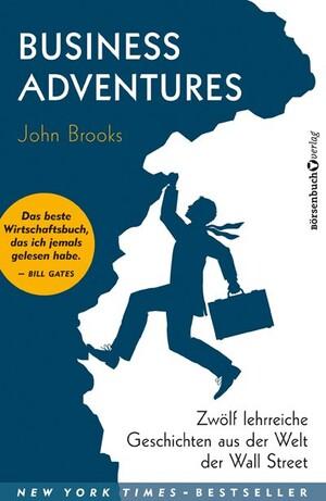 PLASSEN Buchverlage - Business Adventures