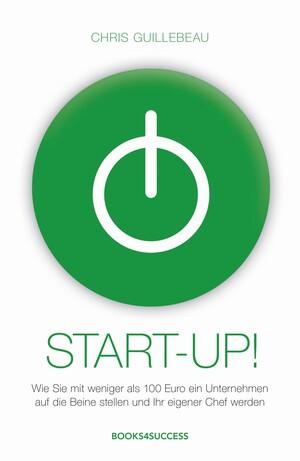 PLASSEN Buchverlage - Start-up!
