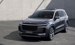 Tesla‑Herausforderer Li Auto will heute durchstarten