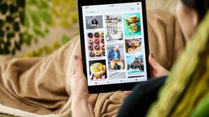 Pinterest: Aktie explodiert nach Hammer‑Zahlen