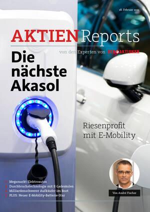 Aktienreports - Die nächste Akasol