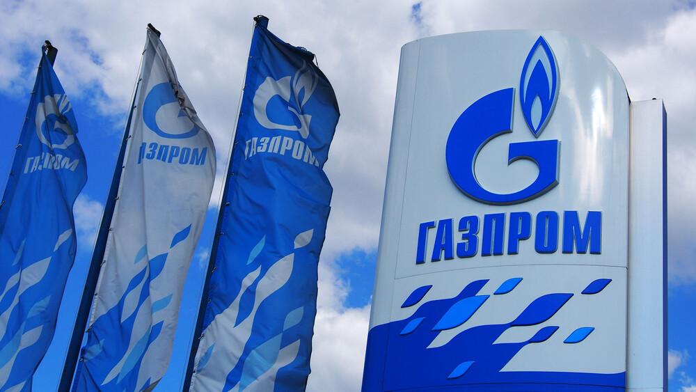 Gazprom: Aktie nimmt wieder Fahrt auf – die Gründe - DER AKTIONÄR