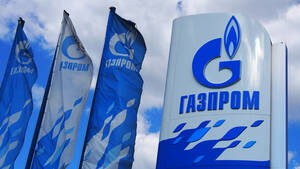 Gazprom: Showdown am Nachmittag