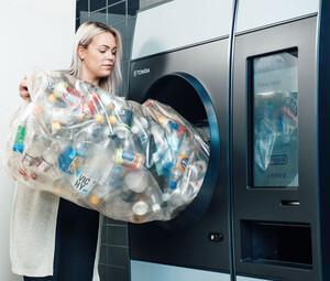 Tomra Systems: Turbo‑Recycler macht den nächsten Schritt