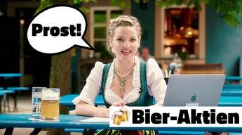 Investieren in Bier? Diese Brauereien sind börsennotiert! 🍺