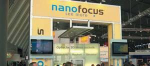 Nanofocus‑Aktie: Kleine Firma, große Chance
