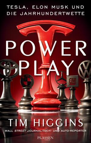 PLASSEN Buchverlage - Powerplay