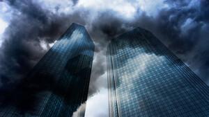 Deutsche Bank: Stürzt die Aktie heute Nachmittag ab?