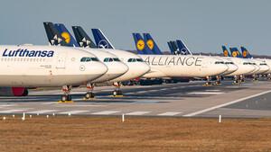 Lufthansa: Wer will dieses Analysten‑Ziel noch unterbieten?