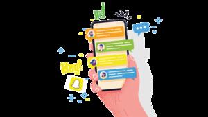 Social‑Media‑Aktien: Gefällt mir!