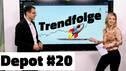 Trendfolge – AKTIEN-Mitläufer aufgepasst! | #endlichAktionär Depot #20