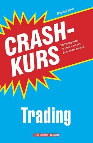 PLASSEN Buchverlage - Crashkurs Trading