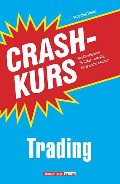 Crashkurs Trading