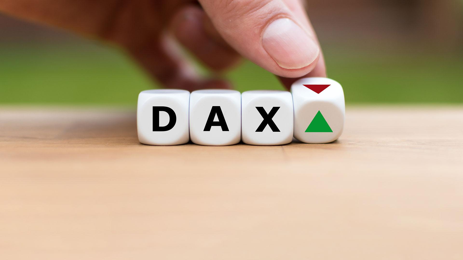 DAX: Nach Minus im Dow – kann der deutsche Leitindex dennoch weiter zulegen?