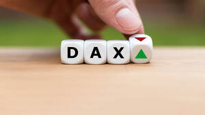 DAX im August/September: Zwei Monate Rückschritt an der Börse