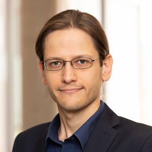 Lars Friedrich – Redakteur