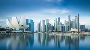 Wirecard in Singapur: Hier weint man mehr als eine Träne nach