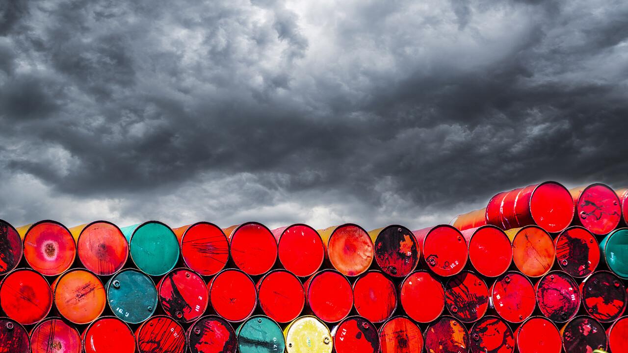 Royal Dutch Shell, BP und Co: Ölpreise legen wieder zu – das stützt