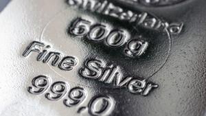 Silber: Irres Kursziel