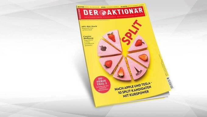 DER AKTIONÄR 37/20