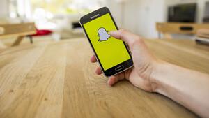 Chart‑Check Snap: 240 Prozent Gewinn – da geht noch mehr  / Foto: Shutterstock