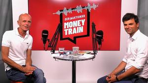 Podcast:  Die wichtigsten Börsenregeln von Alfred Maydorn und Florian Söllner