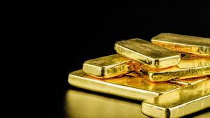 Panik in allen Bereichen: Jetzt bricht auch noch der Goldpreis ein!