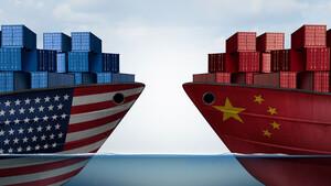 China schockt die Aktienmärkte, Powell versöhnt: Dann flippt Trump aus und schickt DAX und Co. auf Talfahrt